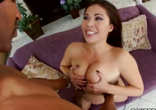 Asian inclusive does a pleasurable blow project