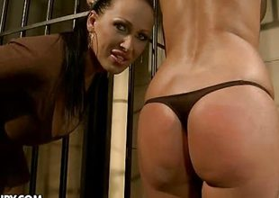 Mandy Aflame corrupts Sweet Claudia