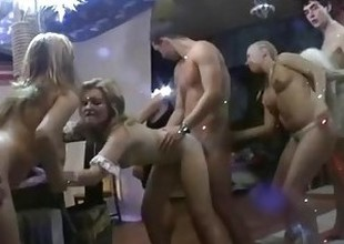 Order of the day nubiles pussyfucked at dorm league together