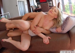 AllInternal Anal creampie squirting immigrant hot russian playgirl