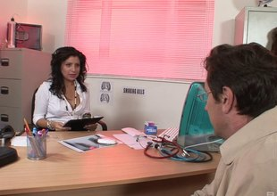 Sativa lastly gets be passed on doggy style poking that she always longed-for