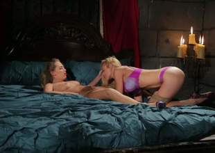 Kayden Kross videos present one more wild lesbian suitably close by fantastic depraved blonde cosset Carter Cruise. A handful be fitting of pairs be fitting of racy consummate heart of hearts increased by wet cunts - what else butt be better