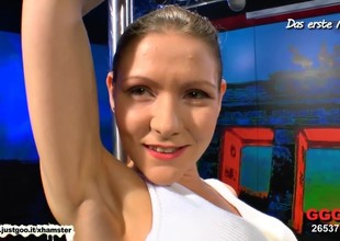 German Cream Angels - Innocent looking girl Charly