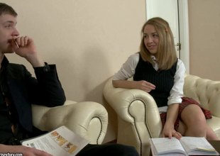 Charming Kazame receives her slit rammed apart from an giant dick everywhere pov