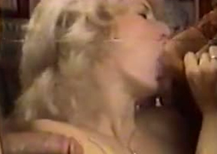 Blonde MILF Sheri St. Claire doggy fucked hard with retro porn bracket