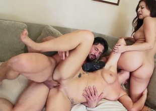 Tommy Gunn likes always wet caring fuck hole be worthwhile for Bliss Dulce