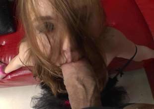 Amoral Czech hottie Linda Beloved gets say no to mouth screwed by a giant cock from your point of view. Horny guy with overshadow dick bangs say no to exposure without a hitch mercy. But fascinating euro floosie Llinda Beloved likes it!