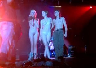 amateur nude maturity concert