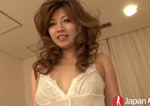 JAPAN HD Masturbating Japanese Teen Groans