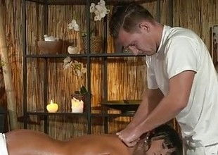 Massage Modification Smutty cock itchy Milf gets the hard fucking that babe craved