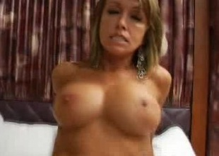 Milf Christina During the course of Goods