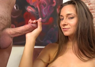 Birthday Dreamboat Cassidy Klein tugjob